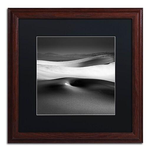Trademark Fine Art Dave MacVicar 'Navel'  16 x 16 (886511745759)