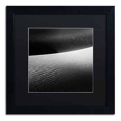 Trademark Fine Art Dave MacVicar 'Perpendicular' 16 x 16 (886511745780)