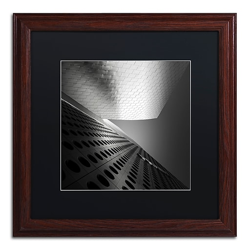 Trademark Fine Art Dave MacVicar 'Prada'  16 x 16 (886511745957)