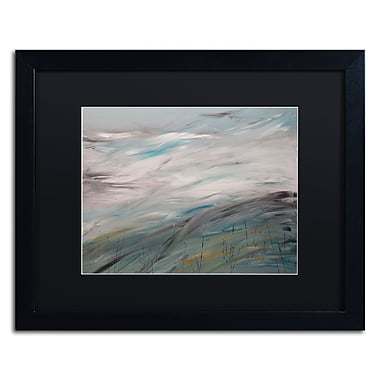 Trademark Fine Art Hilary Winfield 'Sea View' 16 x 20 (886511727984)