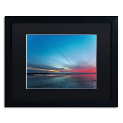 Trademark Fine Art Chris Moyer 'Blue Hour' 16 x 20 (886511730946)