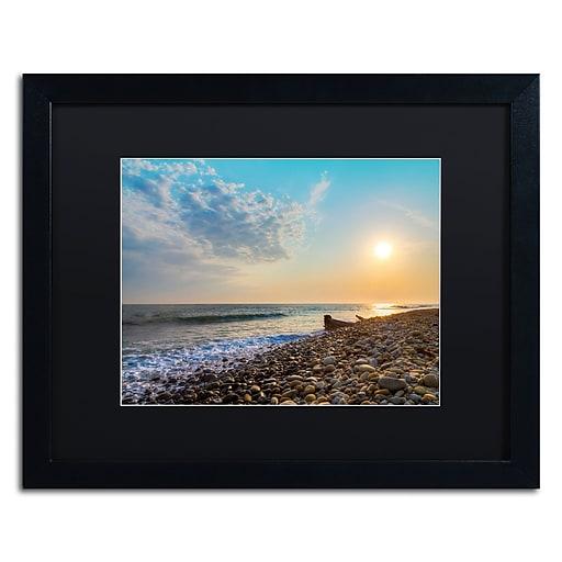 Trademark Fine Art Chris Moyer 'Rockin Sunset'  16 x 20 (886511731943)