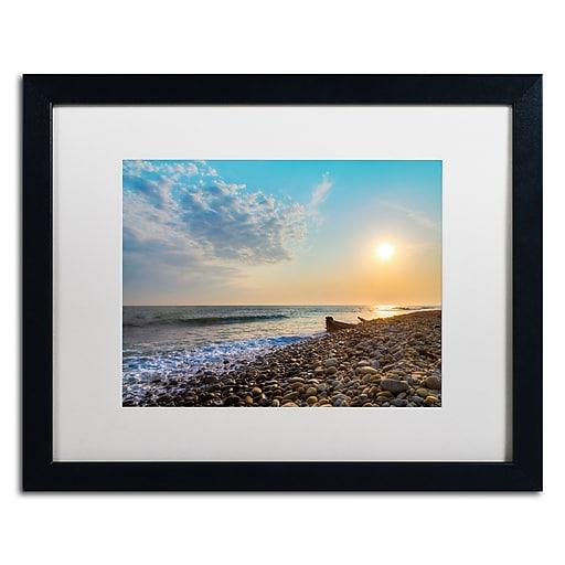 Trademark Fine Art Chris Moyer 'Rockin Sunset'  16 x 20 (ALI0770-B1620MF)