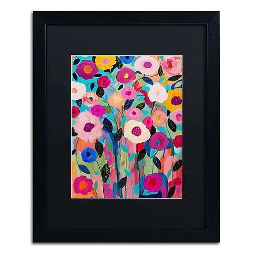Trademark Fine Art Carrie Schmitt 'Autumn Splendor'  16 x 20 (886511732643)