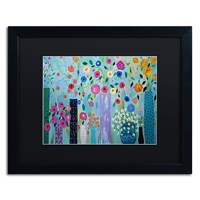 Trademark Fine Art Carrie Schmitt 'Magical' 16 x 20 (886511732933)