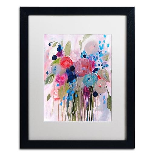 Trademark Fine Art Carrie Schmitt 'Fresh Bouquet'  16 x 20 (ALI0787-B1620MF)