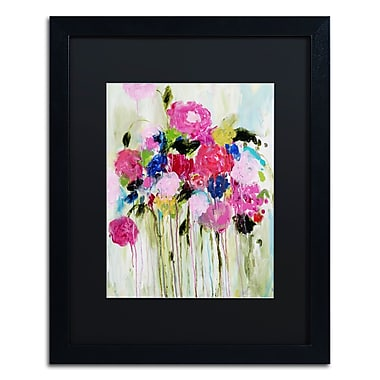 Trademark Fine Art Carrie Schmitt 'Mi Amor' 16 x 20 (886511733664)