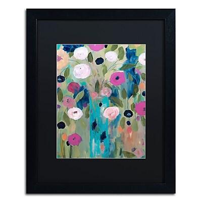 Trademark Fine Art Carrie Schmitt 'Entwined' 16 x 20 (886511734500)