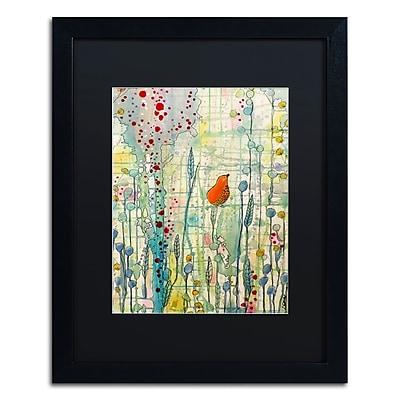 Trademark Fine Art Sylvie Demers 'Alpha' 16 x 20 (886511750449)