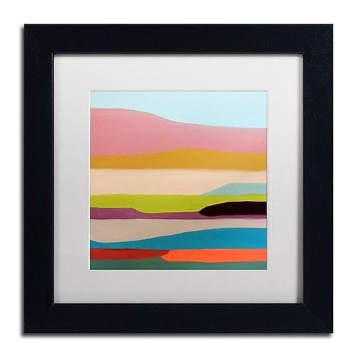 Trademark Fine Art Sylvie Demers 'Alto'  11 x 11 (ALI0884-B1111MF)