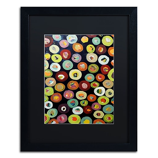Trademark Fine Art Sylvie Demers 'Archipel'  16 x 20 (886511750647)