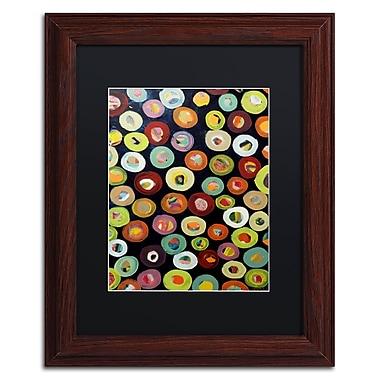 Trademark Fine Art Sylvie Demers 'Archipel' 11 x 14 (886511750708)