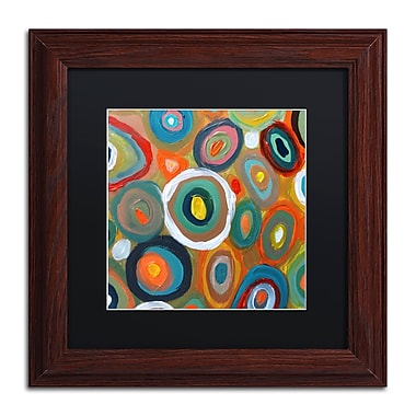 Trademark Fine Art Sylvie Demers 'Carisma' 11 x 11 (886511751002)