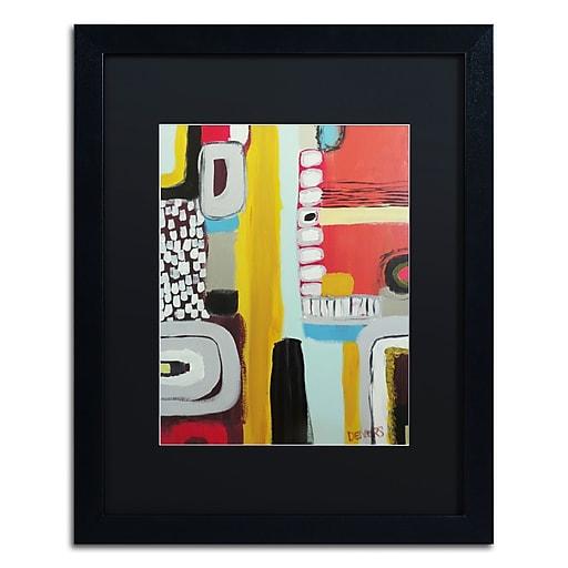 Trademark Fine Art Sylvie Demers 'Chemins'  16 x 20 (886511751149)