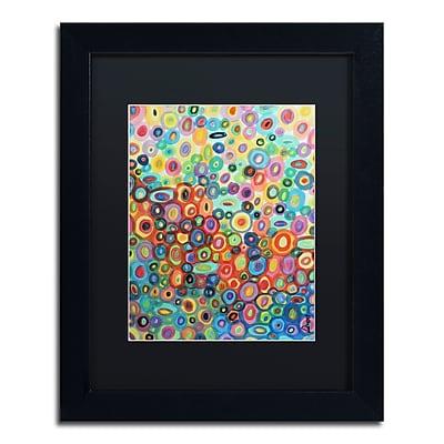 Trademark Fine Art Sylvie Demers 'First Love' 11 x 14 (886511751224)
