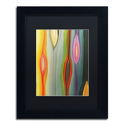 Trademark Fine Art Sylvie Demers 'Hiatus'  11 x 14 (886511751507)