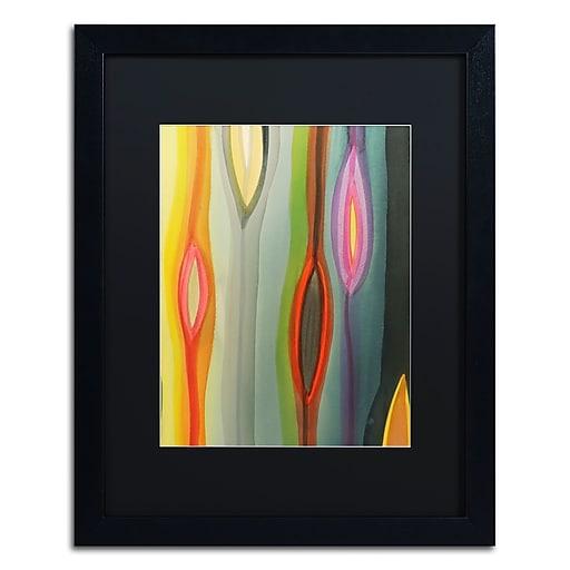 Trademark Fine Art Sylvie Demers 'Hiatus'  16 x 20 (886511751521)