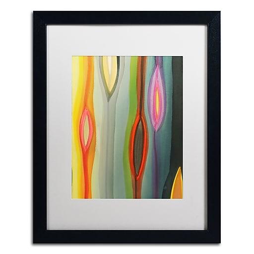 Trademark Fine Art Sylvie Demers 'Hiatus'  16 x 20 (ALI0895-B1620MF)