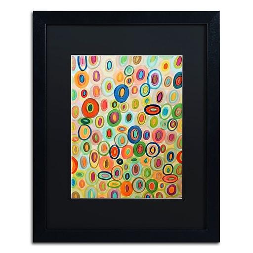 Trademark Fine Art Sylvie Demers 'Permanence'  16 x 20 (886511752306)