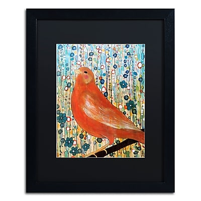 Trademark Fine Art Sylvie Demers 'Serenade' 16 x 20 (886511752443)