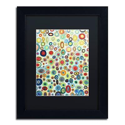 Trademark Fine Art Sylvie Demers 'Viva' 11 x 14 (886511752764)