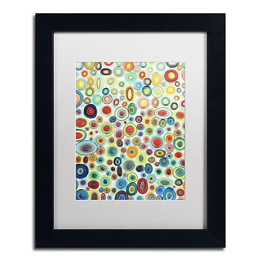 Trademark Fine Art Sylvie Demers 'Viva'  11 x 14 (ALI0910-B1114MF)