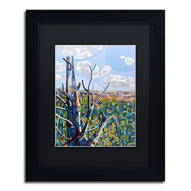 Trademark Fine Art Mandy Budan 'Hockley Valley' 11 x 14 (886511753907)