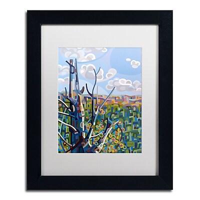 Trademark Fine Art Mandy Budan 'Hockley Valley' 11 x 14 (ALI0922-B1114MF)