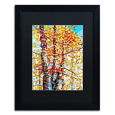 Trademark Fine Art Mandy Budan 'Panoply' 16 x 20 (886511754362)