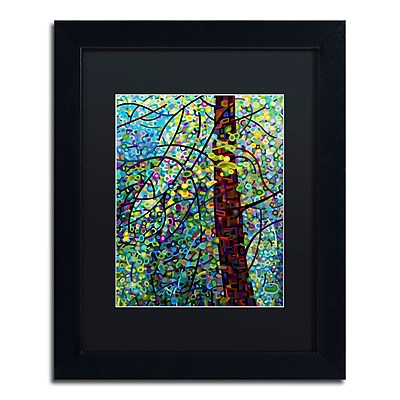 Trademark Fine Art Mandy Budan 'Pine Sprites' 11 x 14 (886511754546)