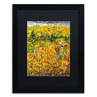 Trademark Fine Art Mandy Budan 'Towards Autumn' 16 x 20 (886511755208)