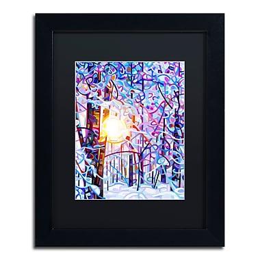 Trademark Fine Art Mandy Budan 'Early Riser' 11 x 14 (886511755666)