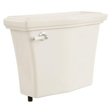 Toto Clayton Eco 1.28 GPF Toilet Tank; Eboby