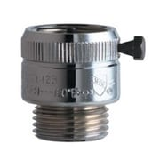 Chicago Faucets Replacement Parts In-Line Vacuum Breaker Hose Thread Outlet