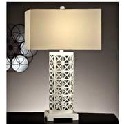 Crestview Starlight 30.5'' Table Lamp