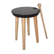 Proman Shogun Shoe Round Stool