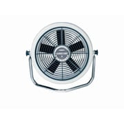SeaBreeze Electric High Velocity Floor Fan