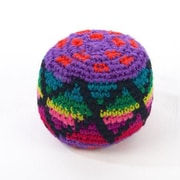 360 Athletics FOOTC Chrocheted Hacky Sack, 5/Pack