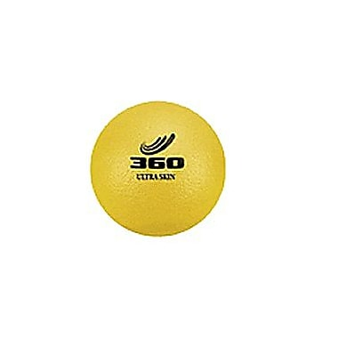 360 Athletics—Ballon de dodgeball FX63 de 6,3 po, Rhinoskin