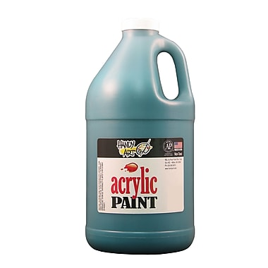 Handy Art 103-045 Acrylic Paint, 32oz, Green