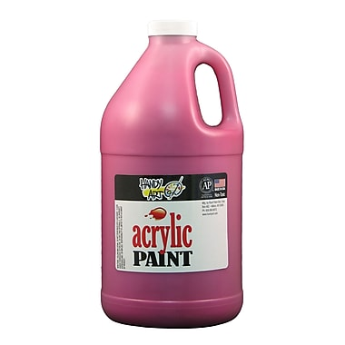 Handy Art 103-070 Acrylic Paint, 32oz, Magenta