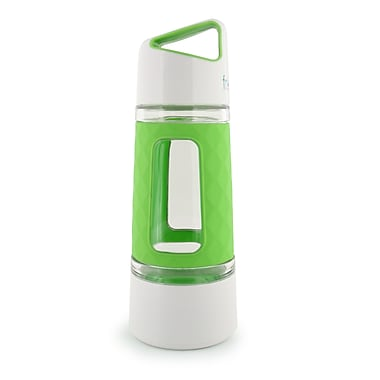 Bios Fruition Infusing Water Bottle, Green