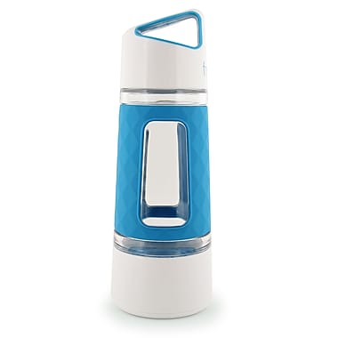 Bios Fruition Infusing Water Bottle, Blue