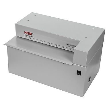 HSM ProfiPack 400 Single-Layer Cardboard Converter
