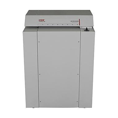HSM – Perforateur de carton multicouches ProfiPack 425