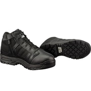 "Original S.W.A.T Metro Air 5"" Waterproof Side-Zip Men's Black Boots, Regular Width"