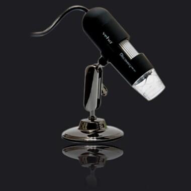 Veho – Microscope numérique USB avec caméra VMS-004