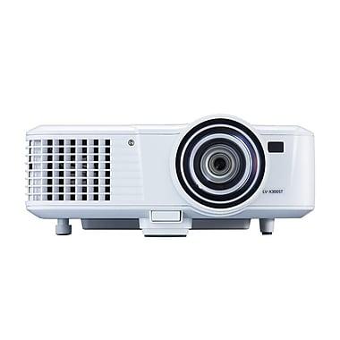 Canon - Projecteur multimédia LV-X300ST