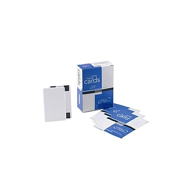 Diebold Moist ATM Cleaning Card, 4/Pack (00051247000ACA)