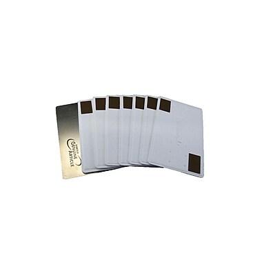 Diebold Metal Cleaning Card Kit